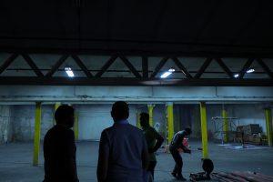 بازدید از تاسیسات ایمنی سینما ایران در پی حواشی اخیر