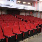 سالن ایران قرمز