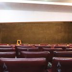 سالن همایش و تئاتر